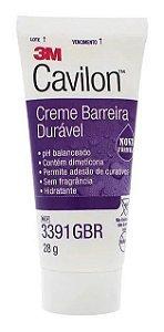 Cavilon 3M Creme Barreira Durável 28g