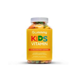 Gummmy Kids Vitamin Original Com 60 Gomas