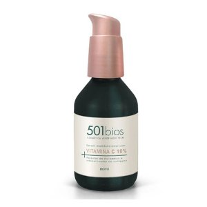 501Bios Serum Vitamina C 10% 80ml