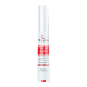 Clean Skin Solution Anti Foliculite e Acne 120ml