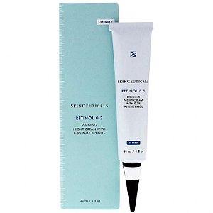 SkinCeuticals Retinol 0.3 Creme Antirrugas 30ml