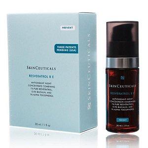 SkinCeuticals Resveratrol B E Antirrugas Noturno Facial 30ml
