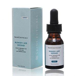 SkinCeuticals Blemish+Age Defense Sérum Tripla Ação 15ml