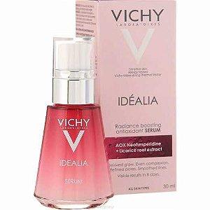 Sérum Facial Vichy Idealia Antioxidante Reenergizador 30ml