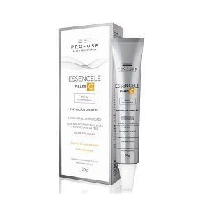 Profuse Essencele Filler C Serum Antirrugas Facial 30g