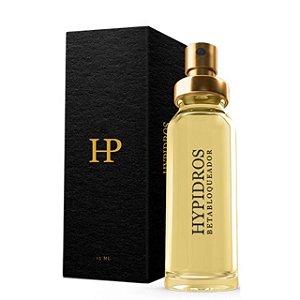 Spray Hypidros Betabloqueador Elimina Transpiração E Mau Odor 15ml