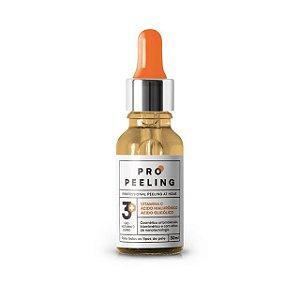 Glow Peel Sérum Pro Peeling 30ml