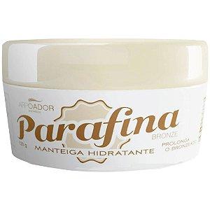 Parafina Bronze Manteiga Hidratante Corporal 120g