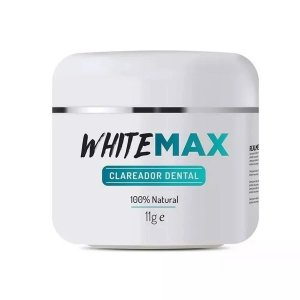 WhiteMax Clareador Dental 11g
