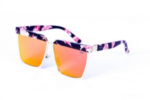 Óculos Acetato Feminino - 9120 FLORAL