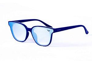 Óculos Acetato Unissex - 8804 Espelhado