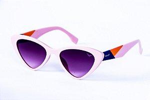 Óculos Acetato Feminino - 11018 Vintage