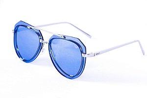 Óculos Metal Unissex - 3162