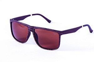 Óculos Acetato Masculino - 12014 Polarizado