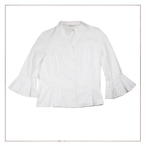 Camisa Branca Nexx Importado