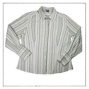 Camisa Social Ann Taylor