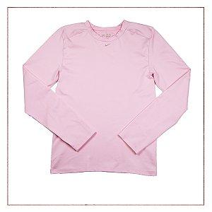 Camiseta Manga Longa Nike