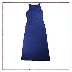 Vestido Azul Calvin Klein