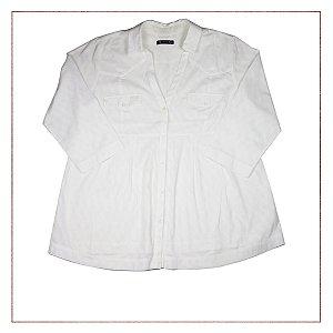 Camisa Branca Tess