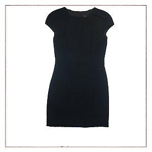 Vestido Tubinho Zara