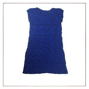 Vestido Tricô Zara