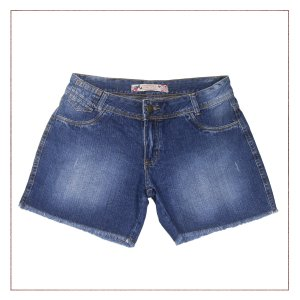 Shorts Jeans Mercatto
