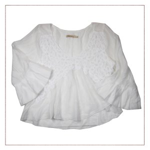 Camisa Basthiana