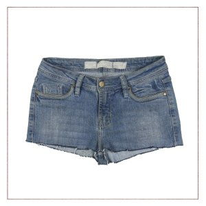 Shorts Jeans L'Etage