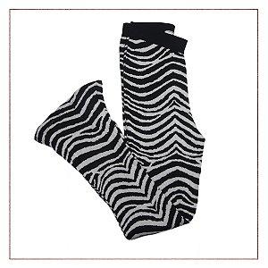 Calça Siberian Zebra Lã