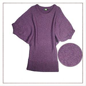 Vestido Lã Cast You