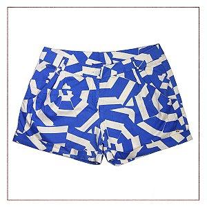 Shorts Estampado Botswana