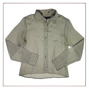Camisa Importada Express Transparente