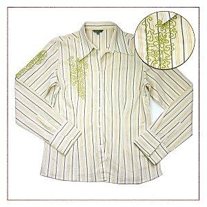 Camisa Manga Longa Siberian