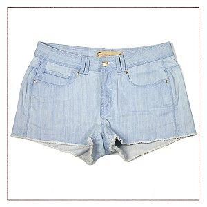 Shorts DZARM  azul claro