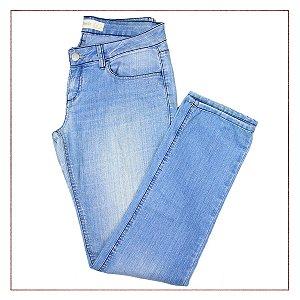 Calça Jeans Zara Clara TRF DENIM