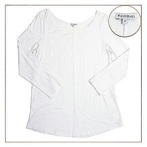 Blusa Le Lis Blanc Branca