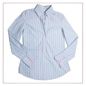 Camisa Daslu Listras