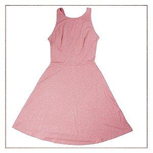Vestido Cintilante H&M