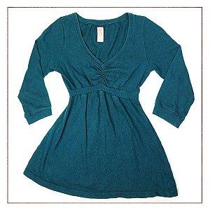 Blusa Zara Verde