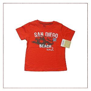 Camiseta San Diego Carter's