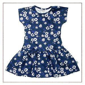 Vestido Rovitex Florido Meninas