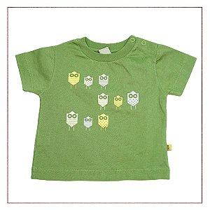 88a00e63c5 Camiseta You Estampa Verde