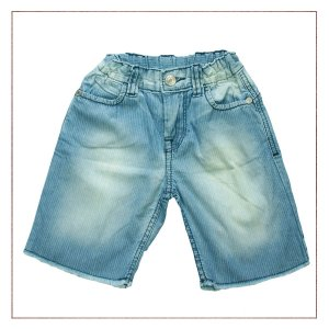 Shorts Jeans Tyrol