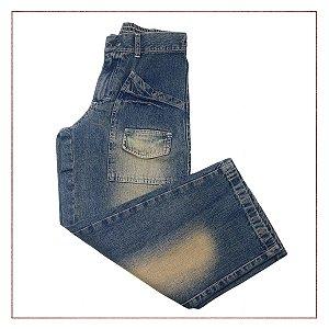 Calça Jeans Estonada HF