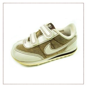 Tênis Nike Infantil Velcro Meninos