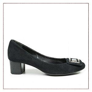 Salto Shoestock Preto