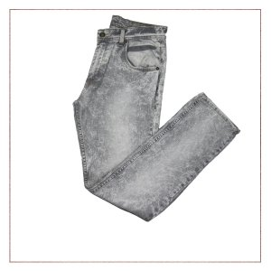 Calça Jeans Gelo Zara