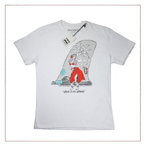 Camiseta Billabong - NOVO!