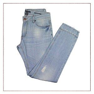 Calça Jeans Forever 21 21 Men Clara