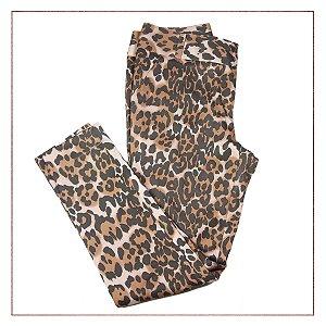 Calça Jaguar Le Lis Blanc